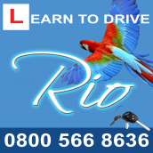 Rio Driving Tuition