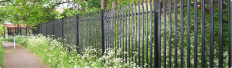 Ideal Fencing
