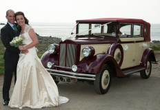 Distinctive Wedding Cars - Wedding Car Hire
