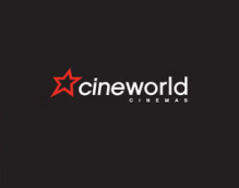 Cineworld Shrewsbury
