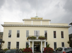 Function Rooms In Bury St Edmunds