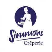 Simmons Creperie