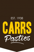Carrs Pasties Bolton