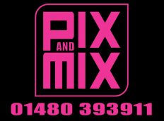 Pix & Mix Graphic Designers