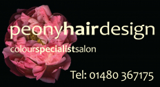 Peony Hair Design St Neots