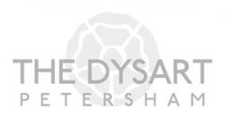 Dysart petersham wedding