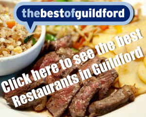 Local Businesses in Guildford
