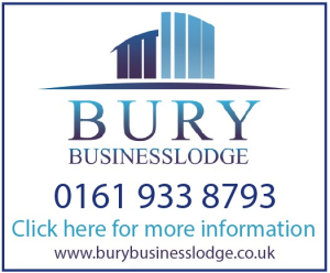 Local Businesses in Bury