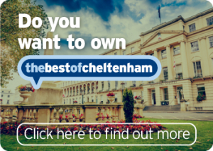 Local Businesses in Cheltenham