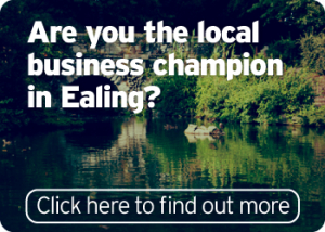 Local Businesses in Ealing