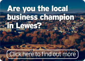 Local Businesses in Lewes