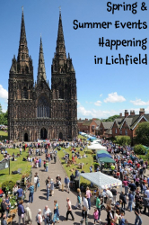 Local Businesses in Lichfield