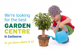 Who is the best Garden Centre in Eastbourne
