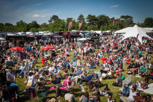 2017, foodies, festival, brighton, hove, lawns, best, of, 2, for, 1, web, banner, a