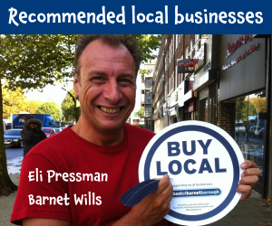 Local Businesses in Barnet Borough