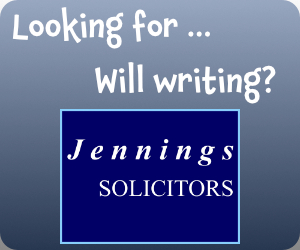 Jennings Solicitors Will writing
