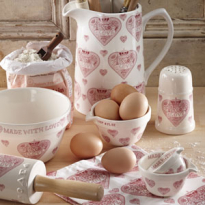 Made with Love Range Available at The Kitchen Shop