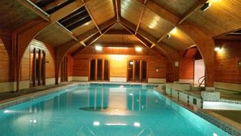 Haughton Hall Hotel And Leisure Club Telford Shifnal
