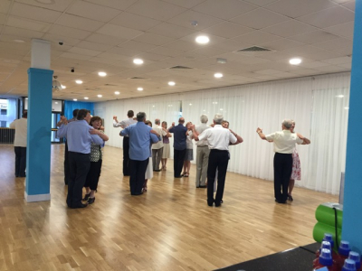 Dance classes in Manchester for all ages