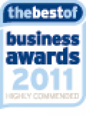 Most Family Friendly Business 2011