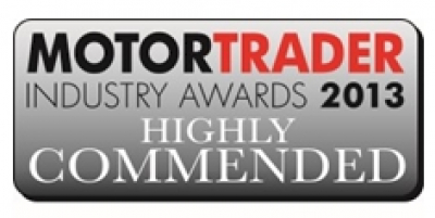 Motor Trade Highly Commended 2013