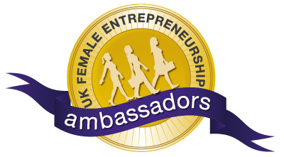 UK Female Entrepreneur Ambassador