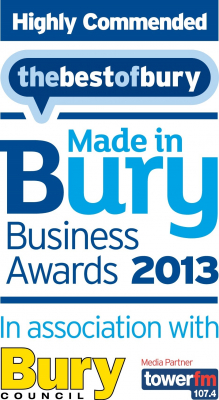 Highly Commended - Tourism & Leisure