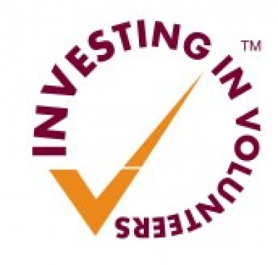 Investing In Volunteers Quality Mark
