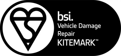 Kitemark for Vehicle Damage Repair from BSI