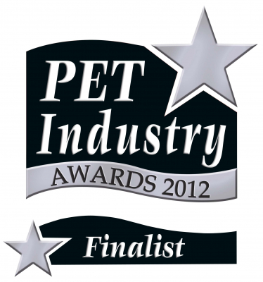 Pet Industry Awards 2012 - Finalist