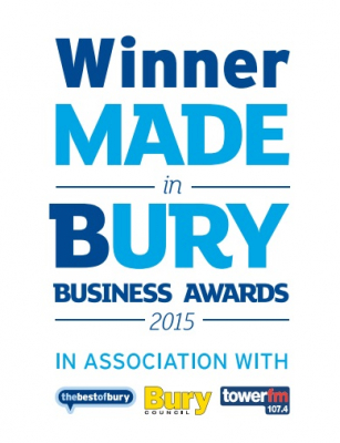 Winner - Tourism & Leisure