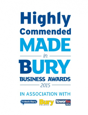 Highly Commended - Legal & Financial