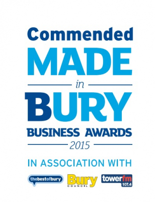 Commended - Property & Construction
