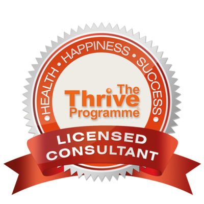 Licensed Thrive Consultant