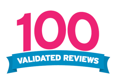 100 Reviews