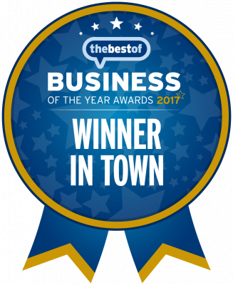 Business of the Year (In Place) 2017