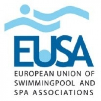 European Pool & Spa Gold Award