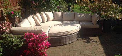 garden furniture - bury st edmunds