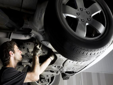 Finding the Perfect MOT Test in Taunton