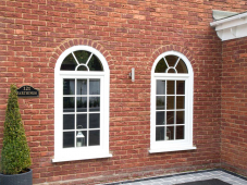 Types of commercial windows