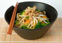 Health benefits of Chinese cuisine