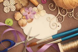 Jewellery and Card Making Workshops in Walsall