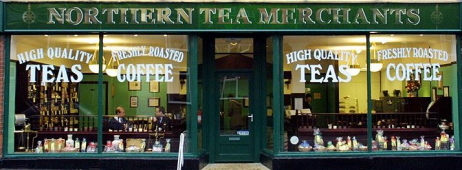 Northern Tea Merchants Gain another Accolade
