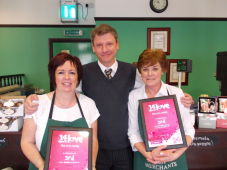 Northern Tea Merchants - 3rd Most Loved Specialist Shop in the UK!