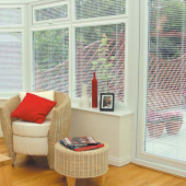 Venetian Blinds - Wide selection in Wood or Aluminium