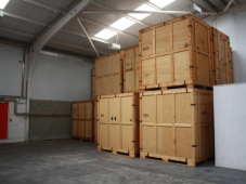 Relocations Open Guernsey's Newest Storage Depository
