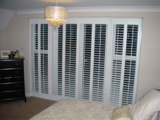 Beautiful Shutters from Simply Blinding