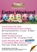 Easter at Brampton Manor