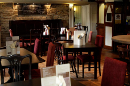 Brampton Manor Launches Fabulous New Bar & Bistro Menu