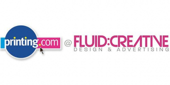 Busy Times For Printing.com @ Fluid Creative